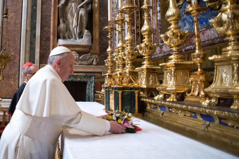 Mese di Maggio: parlare con Maria di Gesù… dodicesimo giorno